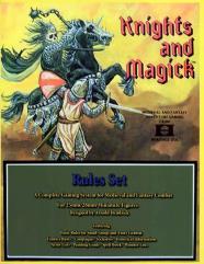 Knights and Magick (2013 Reprint)