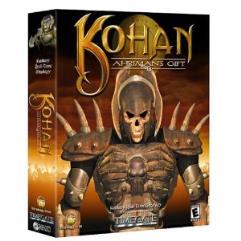 Kohan - Ahriman's Gift