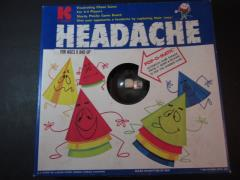 Pop-O-Matic Headache