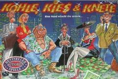 Kohle, Kies & Knete (I'm the Boss)