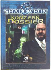 Konzern Dossier (Corporation Guide, German Edition)