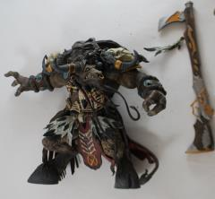 Korg Highmountain - Tauren Hunter