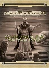 Kingdom of Solomon - Chronicles of the King