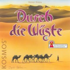 Durch die Wuste (Through the Desert)