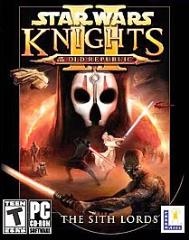 Knights of the Old Republic II - The Sith Lords