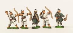 Auxiliary Bowmen