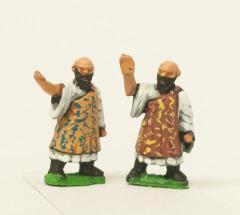 Monks Commanders