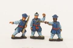 Artillery - Rocket Crew