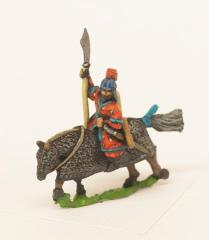 Cataphracts w/Halberds & Spears