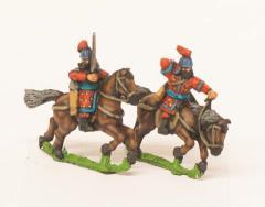 Heavy Cavalry w/Swords
