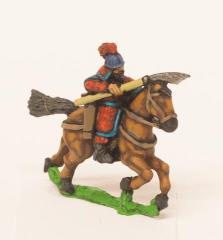 Heavy Cavalry w/Halberds