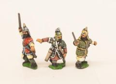 Heavy Infantry w/Swords