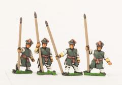 Medium Infantry w/Spears