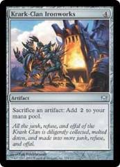 Krark-Clan Ironworks (U)