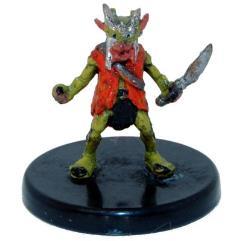 Krenko, Goblin Mob Boss