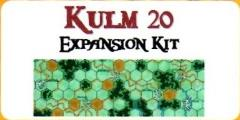 Germany #1 - Dresden 20, Kulm 20 Expansion Kit