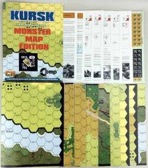 Kursk - Clash Along the Psel 1 (Monster Map Edition)