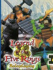 Clan War Promo Poster