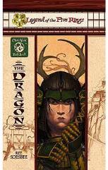 Clan War #6 - The Dragon