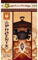 Clan War #4 - The Phoenix