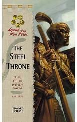 Four Winds Saga, The - Prelude - The Steel Throne