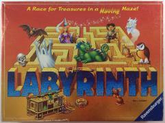 Labyrinth (20th Anniversary Edition)