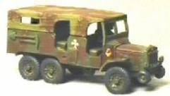 Laffly S20 TL 4 - Dragoon Porte w/Top Up