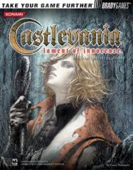 Castlevania - Lament of Innocence, Official Strategy Guide