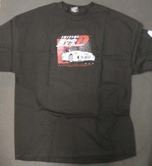 Lanced D T-Shirt (XXL)
