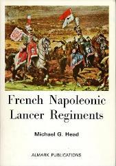 French Napoleonic Lancer Regiments