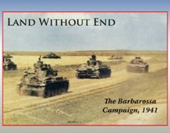 Land Without End - The Barbarossa Campaign, 1941