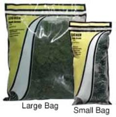 Lichen - Natural (Small Bag)