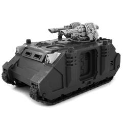 Imperial Las Cannon Turret - Conversion Set