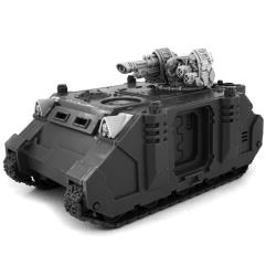 Imperial Las Cannon and Plasma Cannon Turret - Conversion Set