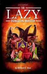 Lazy Dungeon Master, The