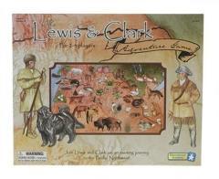 Lewis & Clark Adventure Game, The