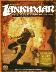Lankhmar Campaign Setting, The