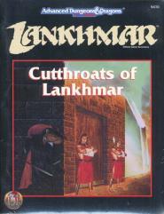 Cutthroats of Lankhmar