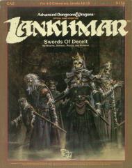 Swords of Deceit