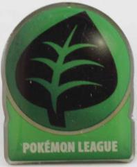 Grass Energy Badge