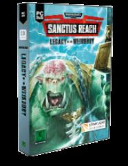 Warhammer 40,000 - Sanctus Reach , Legacy of the Weirdboy