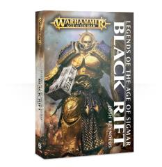Legends of the Age of Sigmar - Black Rift