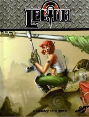 Legion the Game