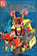 Legion of Super-Heroes Vol. 3 Collection - 43 Issues!