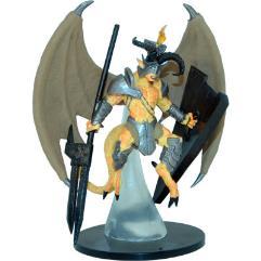 Legion Horned Devil