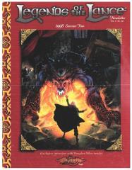 Legends of the Lance #3 (1998 Summer Run)