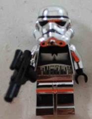 Chrome Stormtrooper