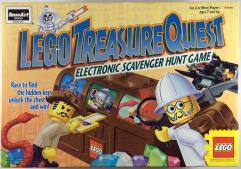 Lego Treasure Quest