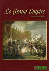 Le Grand Empire (1st Edition)