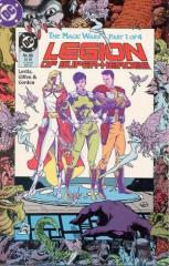 Legion of Super-Heroes Collection - 47 Issues!